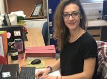 Dott.sa Chiara Gattoni