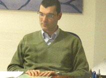 Prof. Alberto Rainoldi